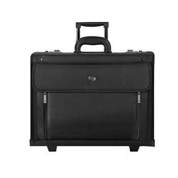 Solo Classic Rolling Catalog Hard Case