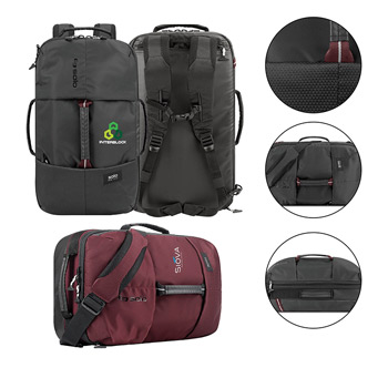 Solo® All-Star Backpack Duffel