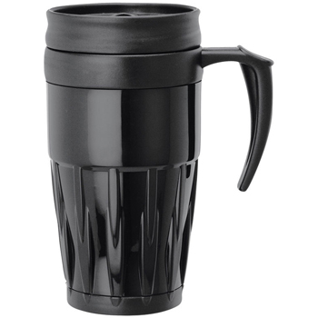 Tazza 14 oz. Double Wall PP Mug