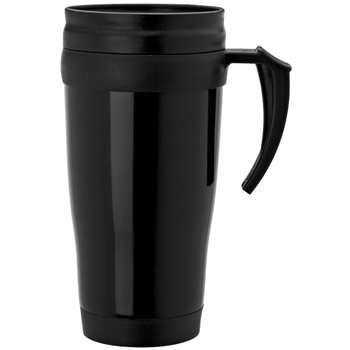 16 oz. Double Wall PP Mug