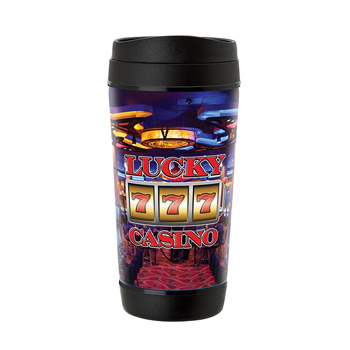 Perka 17 oz. Përka® Insulated Mug