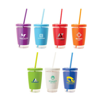 18 oz. AS Color Tumbler
