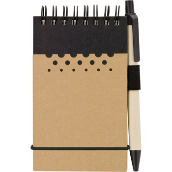 Mini Jotter & Pen