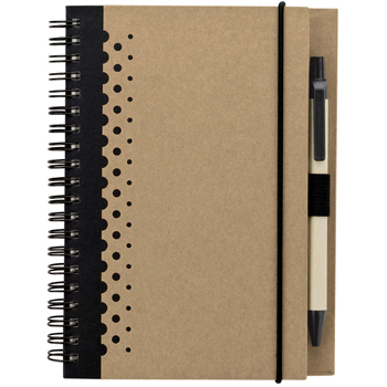 Apport Junior Notebook & Pen
