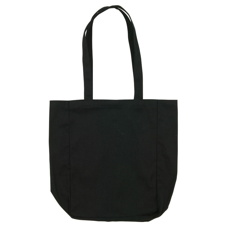Colored Canvas Tote