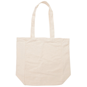 Soverna Natural Canvas Tote