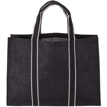 Gainesville Natural Jute Tote