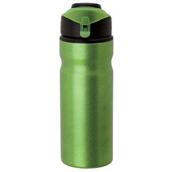 24 oz. Aluminum Water Bottle