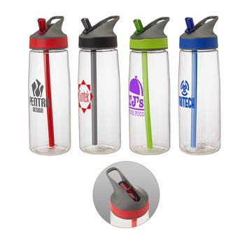 Daytona 28 oz. Tritan™ Water Bottle