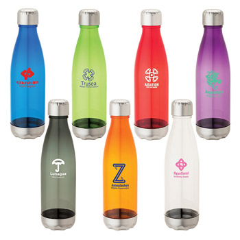 Titan 24 oz. Tritan™ Water Bottle