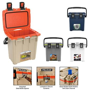 Elite 20qt Pelican™ Cooler