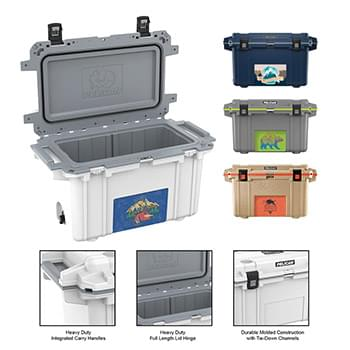 Elite 70qt Pelican™ Cooler