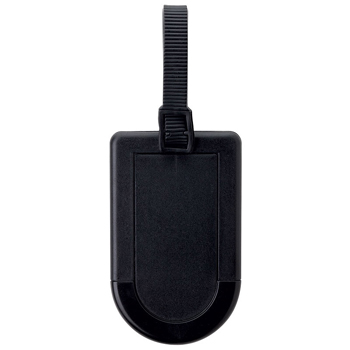 Vezio Luggage Tag