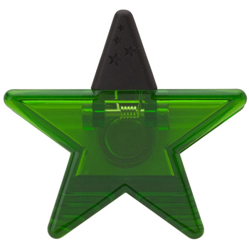 Star Memo Holder Magnet
