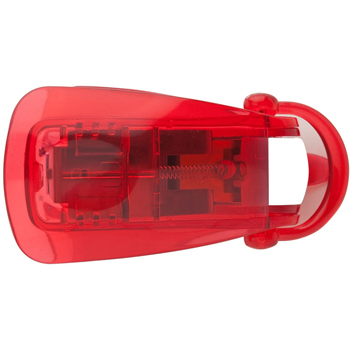 Translucent Stapler