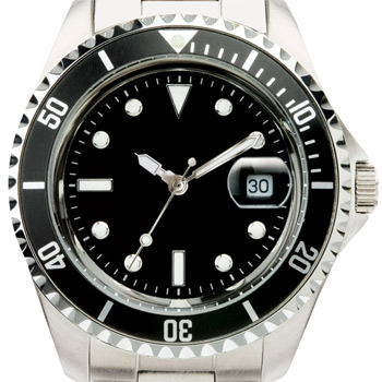 Bracelet Style - Men's High Tech Watch