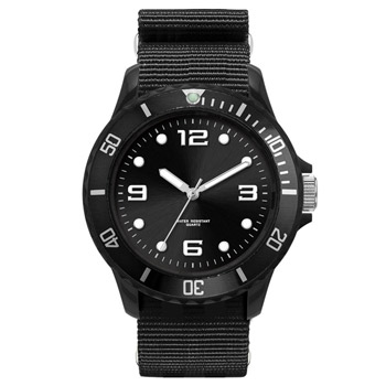 Unisex Sport Watch Unisex Sport Watch with NATO strap
